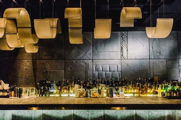 Атмосферные бары Москвы
