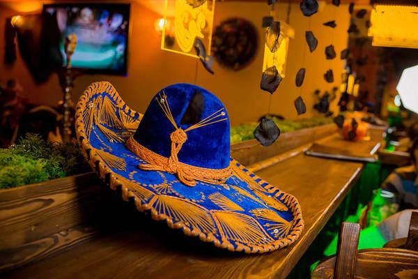 Мексиканские рестораны Москвы