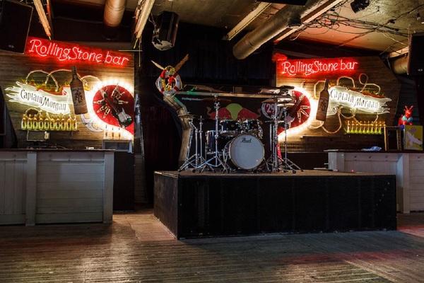Рок-бары