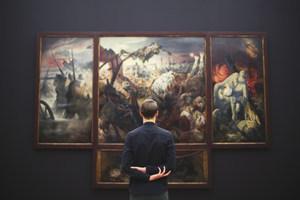 Главные события в мире искусства