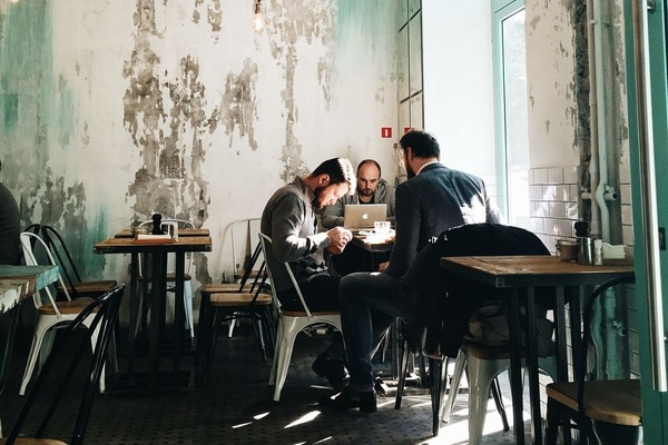 Топ кафе для Instagram