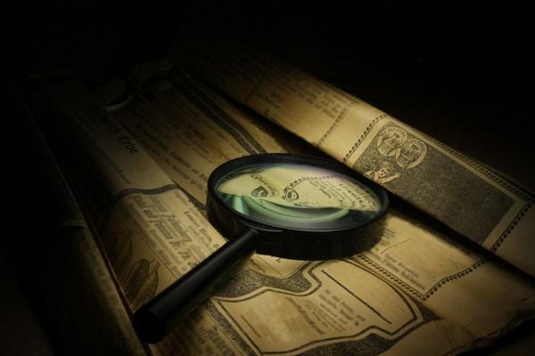 Загадки для настоящих детективов